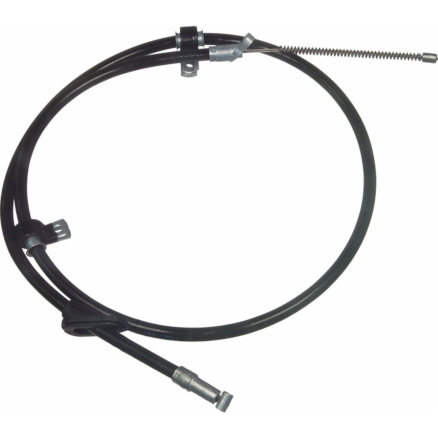 Wagner BC140800 Premium Brake Cable, Rear Right