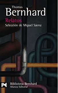 Relatos (Spanish Edition)