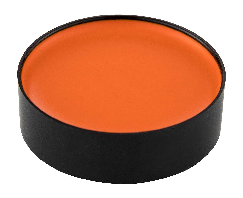 Mehron Makeup Color Cups (.5 oz) (ORANGE)