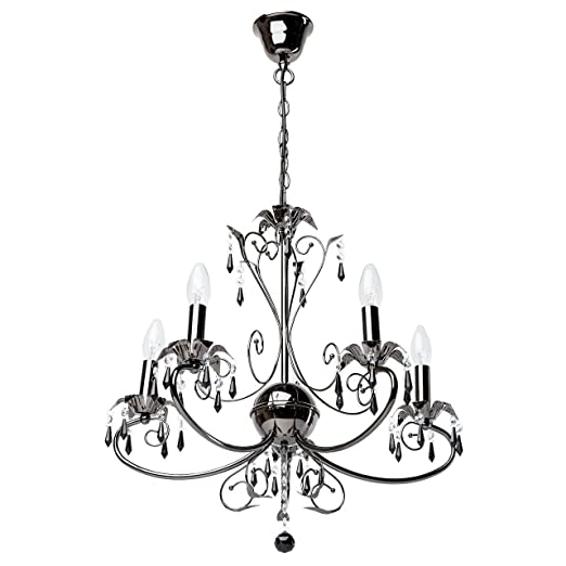 Mw Light 301017005 Elegant And Exquisite Pendant Chandelier Bright