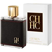 Perfume Ch Men 100ml Edt Masculino Carolina Herrera