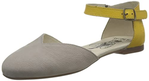 Fly London Women's MION692FLY Ballet Flats Outlet 2018 New Free Shipping Sale Online l1T9gjcSLy