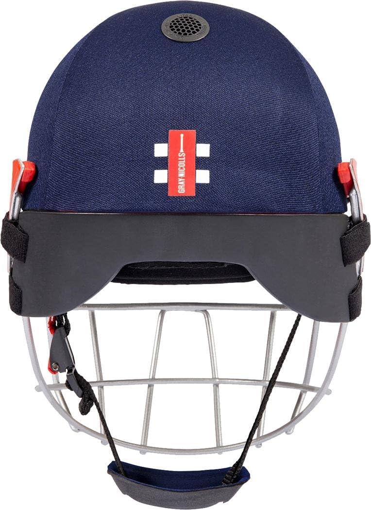 Gray Nicolls 360 Cricket Sport Helmet Accessory Player Protection Head Neckguard