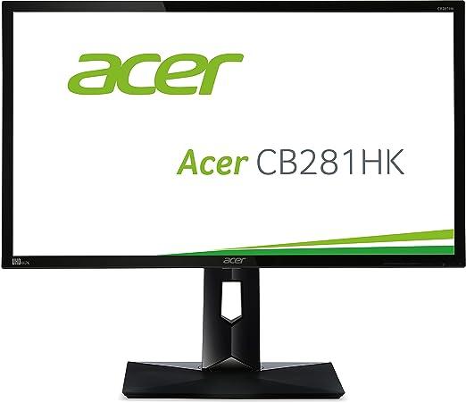 Acer CB281HK 28 Zoll 4K