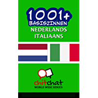 1001+ basiszinnen Nederlands - Italiaans