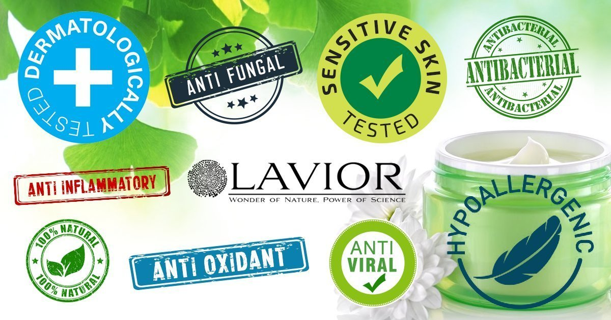 LAVIOR RPS Care Natural Herpes, Cold Sore & Fever Blister Treatment 1 oz - Antiviral - Clinically Proven & Dr. Recommended by LAVIOR Inc. (Image #4)