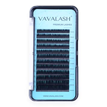 57f7e4a6008 Eyelash Extension 0.18 DD Curl Mink Eyelash Extensions Individual Lashes  Classic Faux Mink Eyelash Extension Supplies