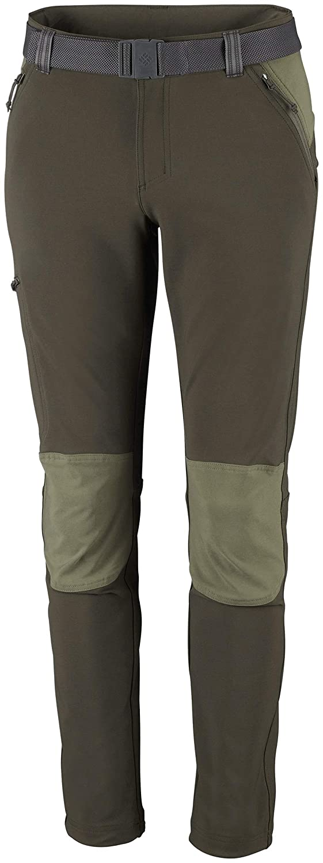 Peatmoss mosstone W36 L30 Columbia - Maxtrail Ii - Pantalon de Randonnée - Homme