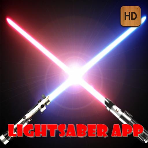 lightsaber app