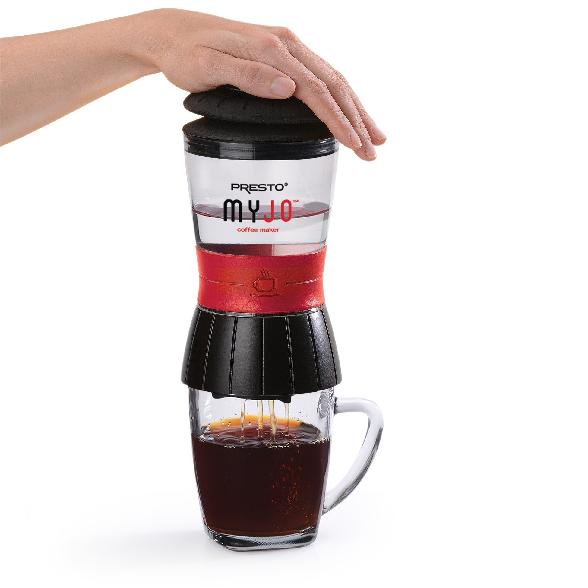 Presto 02835 MyJo Single Cup Coffee Maker by Presto (Image #3)