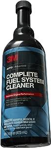 3M Complete Fuel System Cleaner, 08813, 16 fl. oz.