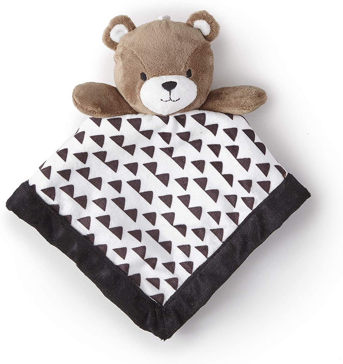 Bear Plush Security Blanket [並行輸入品]