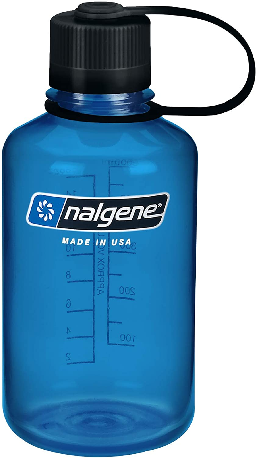 Nalgene NM 1 PtT Sports Water Bottle, 16 oz