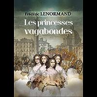 Les princesses vagabondes (French Edition)