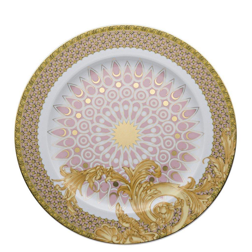 Service Plate, 12 inch   Byzantine Dreams