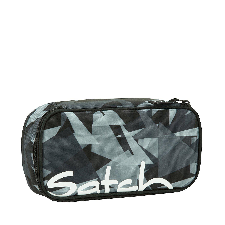 Satch sat-bsc-001–9Q8–Etui, Unisex, Farbe mehrfarbig SAT-BSC-001-9Q8