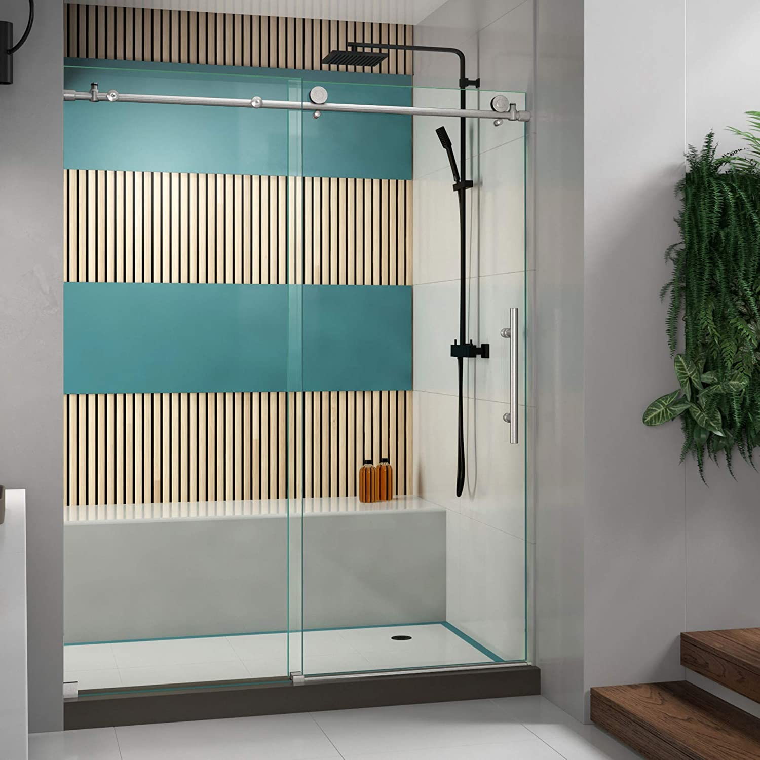 Best Shower Stalls for Small Bathrooms
