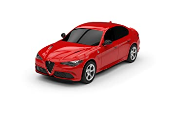 Alfa Romeo Giulia >> Reel Toys Reeltoys2167 Alfa Romeo Giulia Quadrifoglio Car Model 1 18 Assorted