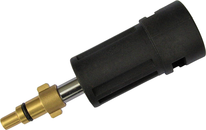 Hochdruckreiniger-Zubehöradapter Nilfisk AL-KA Adapter Schlauchadapter Kärcher