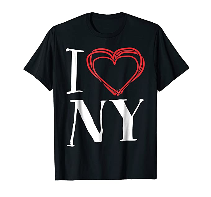 Image Unavailable. Image not available for. Color  Mens I Love NY ... 7b5604d11d6