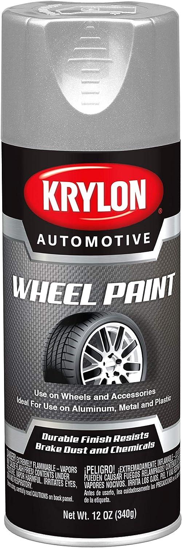 Krylon Automotive Wheel Paint