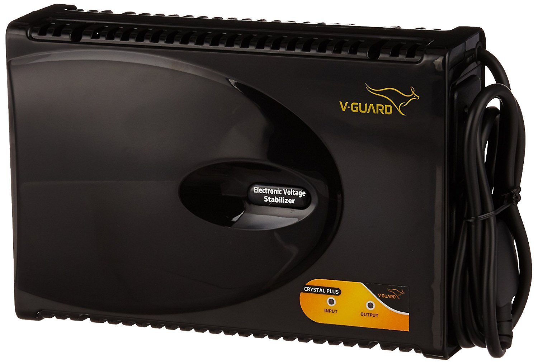 Snowbird V Guard Tv Stabilizer Crystal Plus Inverters