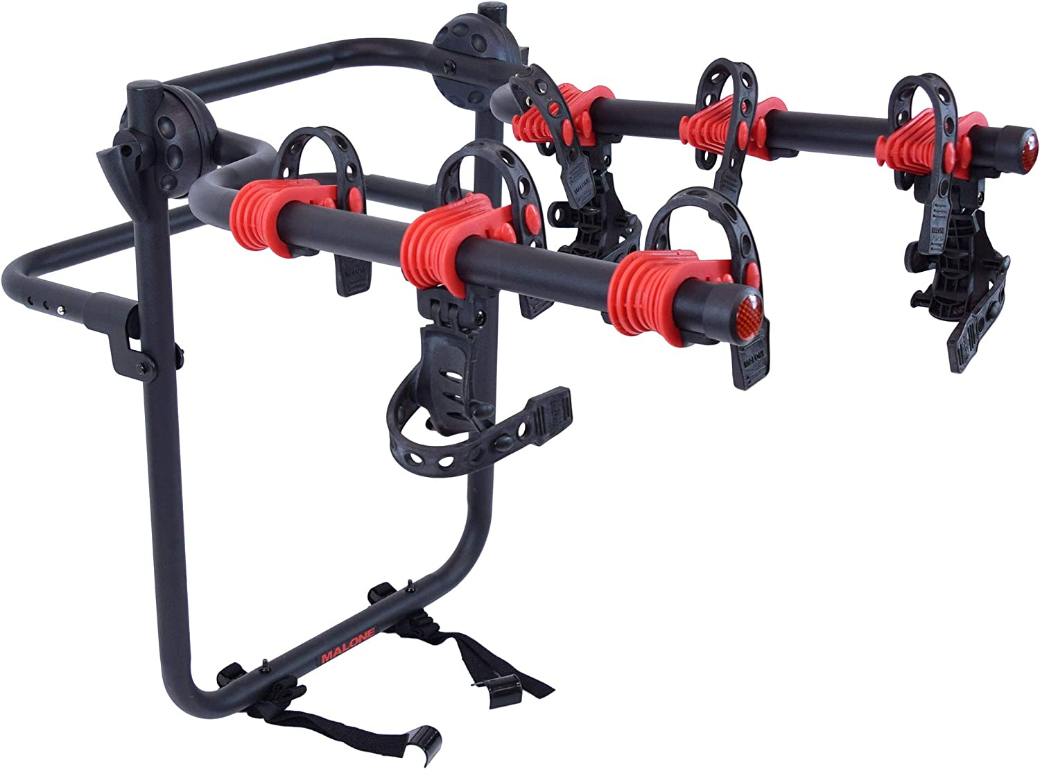 Malone Spare Tire OS Three-Bike Carrier