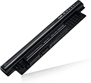 Futurebatt Laptop Battery Compatible with XCMRD 14.8V Dell Inspiron 15-3521 15-3531 15-3537 15-3542 15-3543 15r-5521 15r-5537 17-3721 17-3737 17r-5737 17r-5727 14r-5421 14r-3437 Latitude 3440 3540