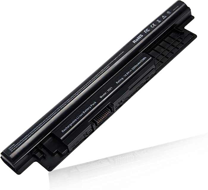 Top 10 Dell Inspiron 3521 Battery Replacement 40Wh