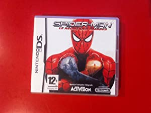 Spider-Man: Web of Shadows [Importación alemana]