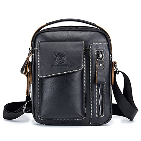 Amazon.com  Men s Small Shoulder Bag a5b7fd56a87f5