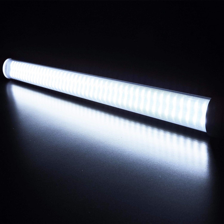 600 Lumen Cool White 10 18 Florescent Tube Replacement RV LED Light Bulb LED T8