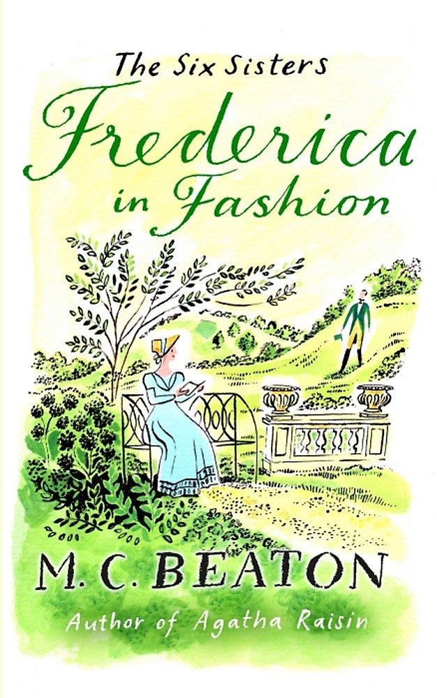 Download Frederica in Fashion pdf epub