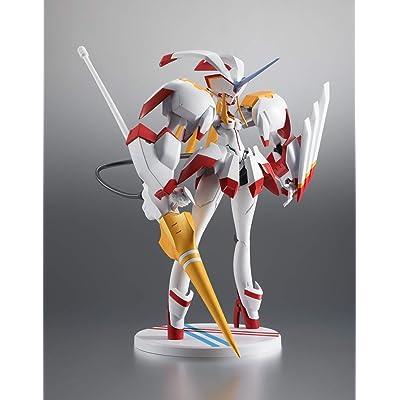 "Tamashii Nations Robot Spirits Strelizia ""Darling In The Franxx"": Toys & Games"