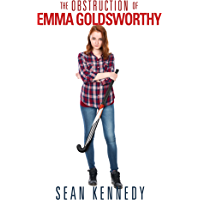 The Obstruction of Emma Goldsworthy (Get Out Book 3)