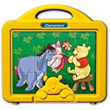Clementoni - 41337.9 - Puzzle Baby 12 Cubes - Winnie