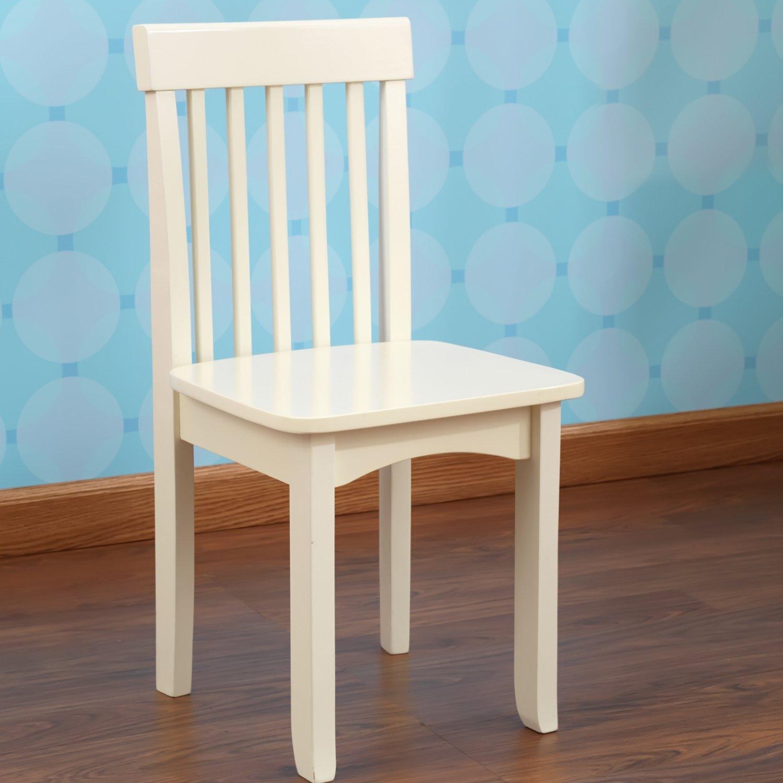 Rasberry 16616 Kidkraft Avalon Chair For Children