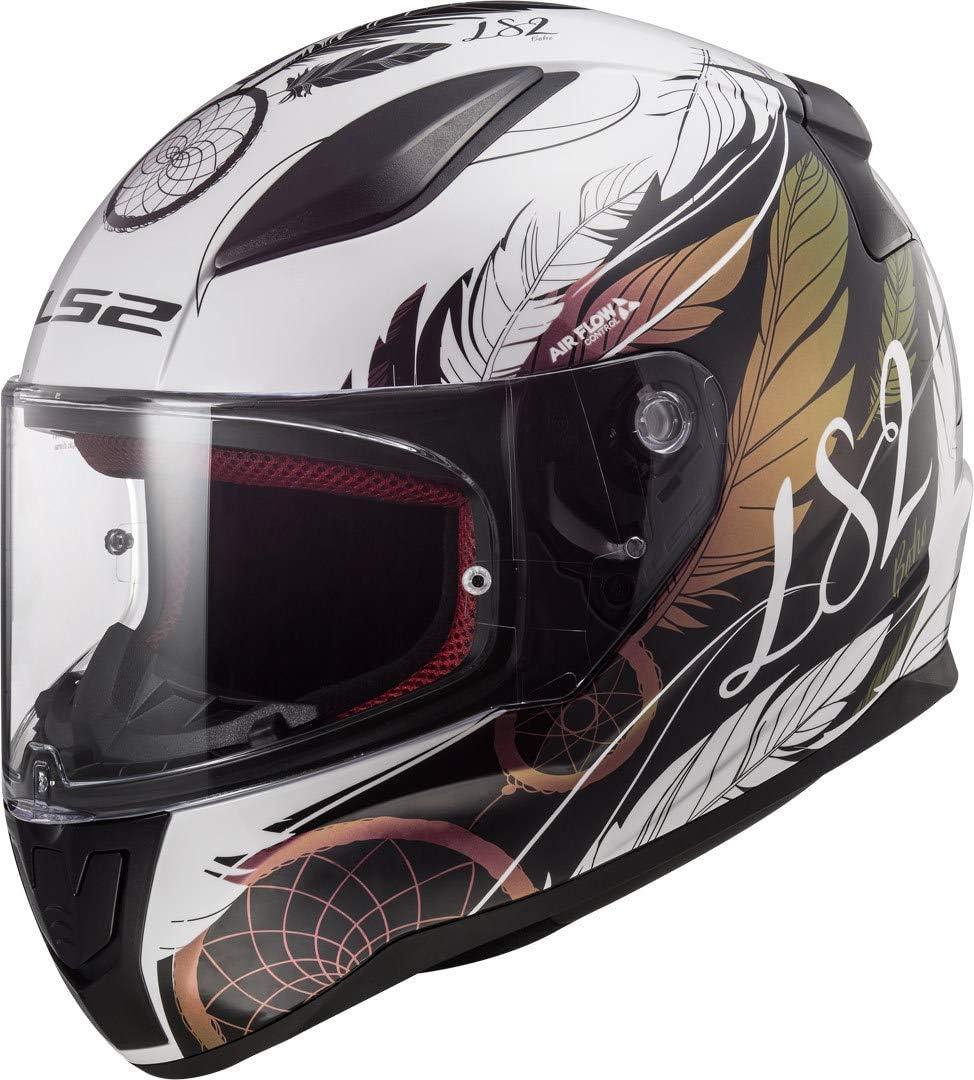 Mejor casco XS