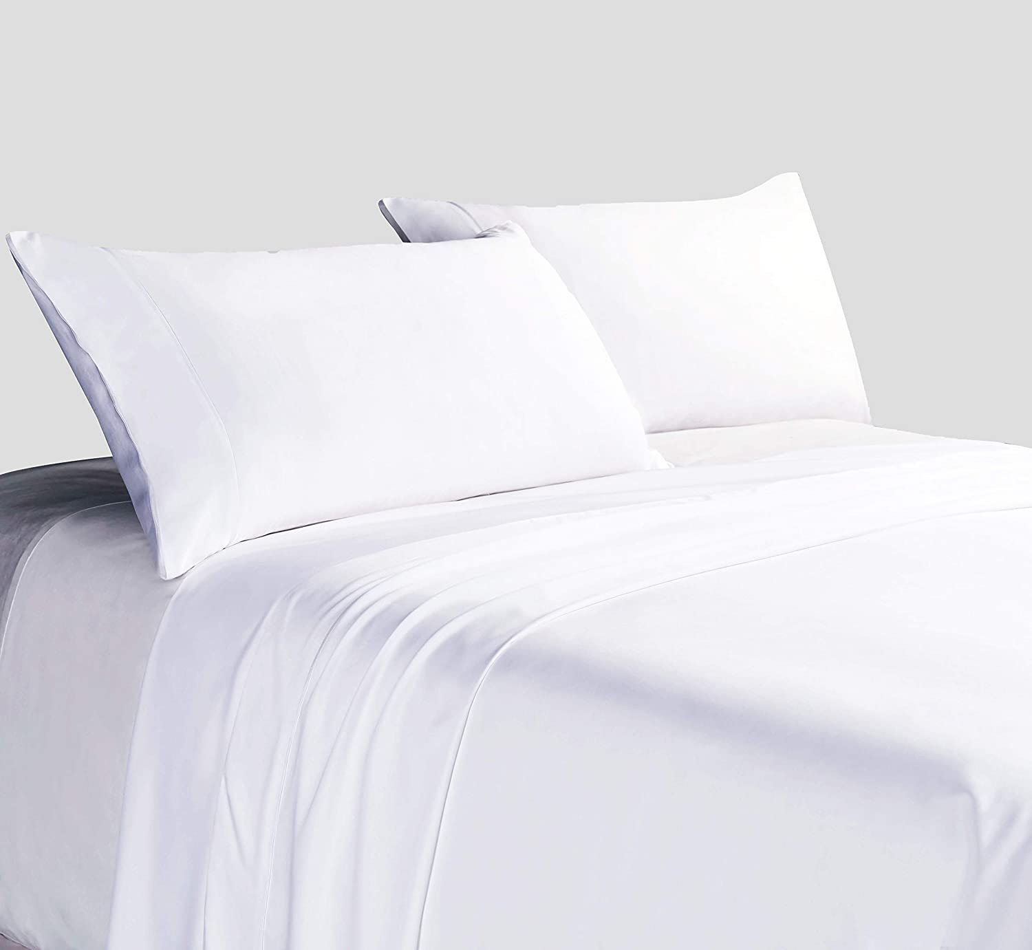 The Eucalypso Organic Eucalyptus Sheets travel product recommended by Elle Liu on Lifney.