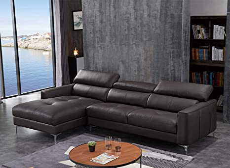 Amazon.com: FUNRELAX Sofa Sectional Corner Sofa Set Modern ...
