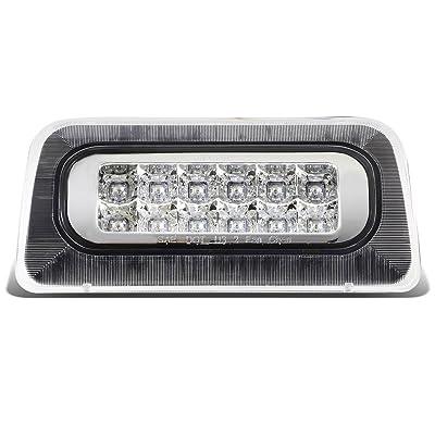 DNA Motoring 3BL-GMCSON-LED-CH Third Brake Light: Automotive