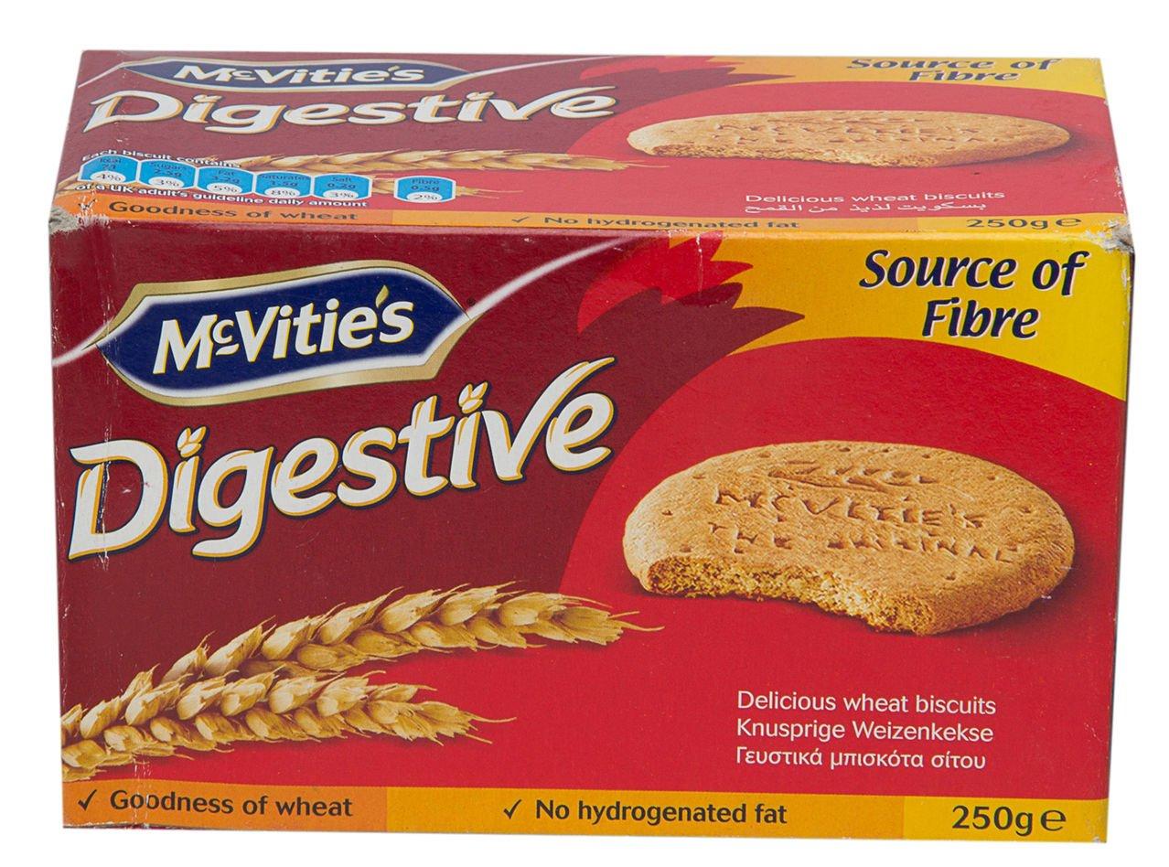 Amazon.com: McVities Digestives - 250g