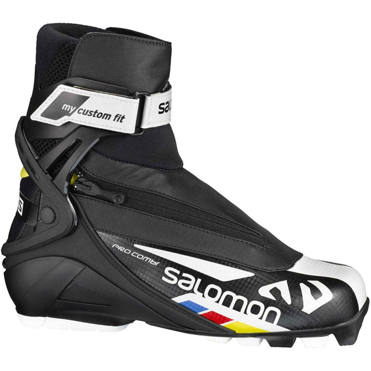 Winning Salomon Pilot Boot Salomon Sneakers Review Running
