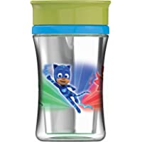 NUK PJ Masks Insulated 360 Cup, All Shout Hurry, 9oz