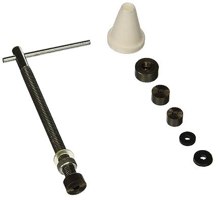 Superior Tools Professional Faucet Reseater Kit - Faucet Repair ...