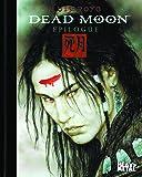 Luis Royo Dead Moon Epilogue