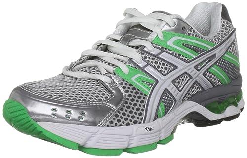 ASICS LADY GEL-3030 Running Shoes - 11 - Grey cd11ccf904