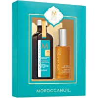 Moroccanoil 10 Years Special Edition Treatment Light 100ml + Dry Body Oil 50ml