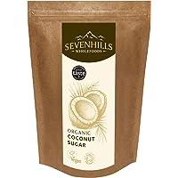 Sevenhills Wholefoods Azúcar De Coco Orgánico 250g