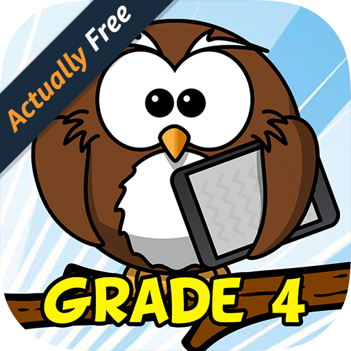 Fourth Grade Learning Games for $<!--$0.00-->